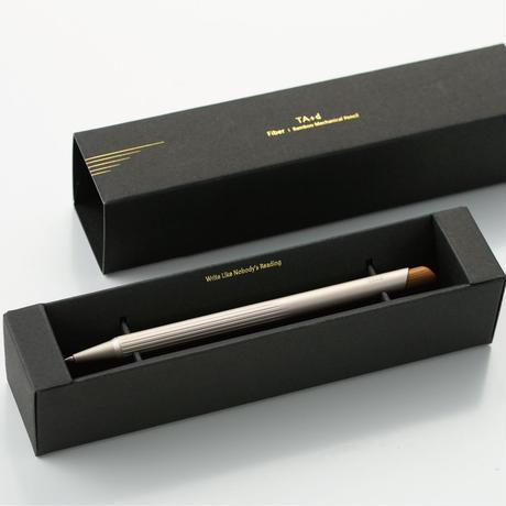 FIBER Bamboo Mechanical Pen