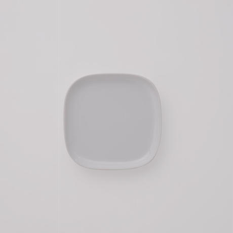 Square Porcelain Dish 150mm