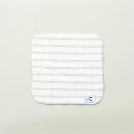 MINUS DEGREE SOFT【マイナスディグリーソフト/ グレー】