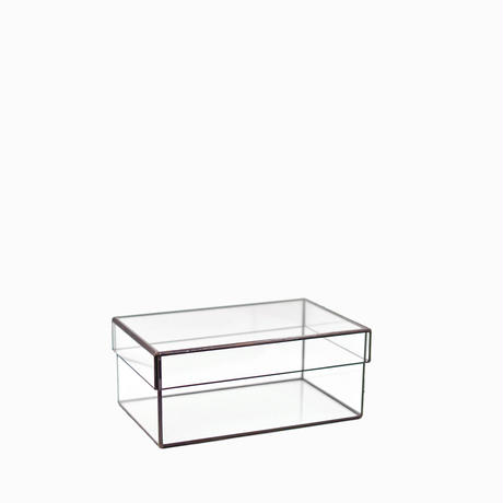 GLASS CASE M