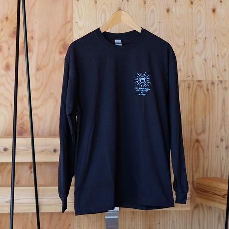 101BPCS x SLINES L/S Tシャツ