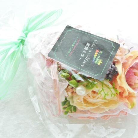 楽屋ミラー☆手鏡S【シャビーカラー】