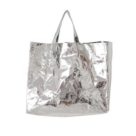 Metal tote bag/ 메탈토트백
