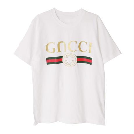 Parody T-shirt GUCCI/ 패러디 티셔츠 그치