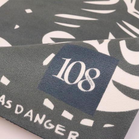 ヨガマット【danger】By Nicholas