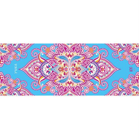 【名入れ可能!!】ヨガマット【Mandala1】By Analyn