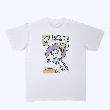 【1214】ASB Tシャツ