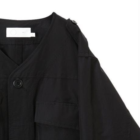 tac:tac / Haoli Military Taffeta Coat