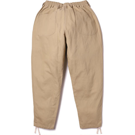 ROTOL / ACTIVE EASY SLACKS / BEIGE