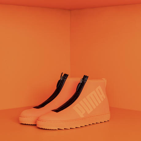 PUMA x ATELIER NEW REGIME / BASKET BOOT