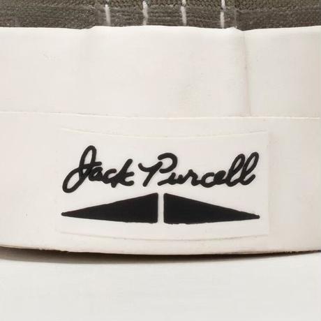 CONVERSE ADDICT / JACK PURCELL® CANVAS / KHAKI