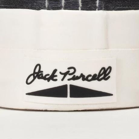 CONVERSE ADDICT / JACK PURCELL® CANVAS / BLACK