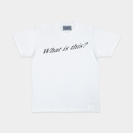 PUGMENT / What is this? T-Shirt