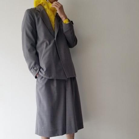 ROTOL / ACTIVE JACKET - GRAY