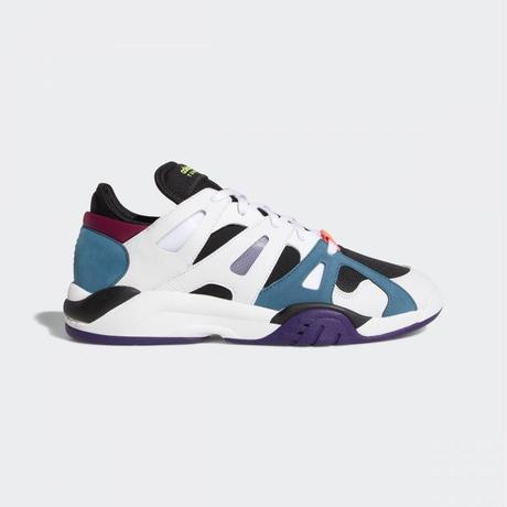 ADIDAS ORIGINALS / DIMENSION LO