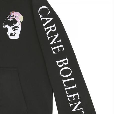 Carne Bollente / HERACLIFION / BLACK