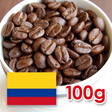 【中深煎り】コロンビア  サントゥアリオ ブルボン ミカイ 100g