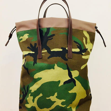 RANGER「ONE」2WAY  BAG