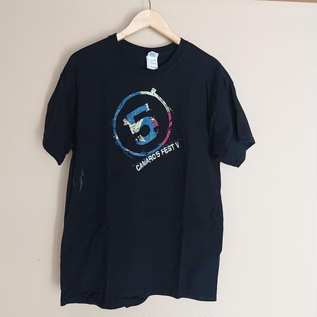 【アメリカ古着】CAMARO5 Tシャツ