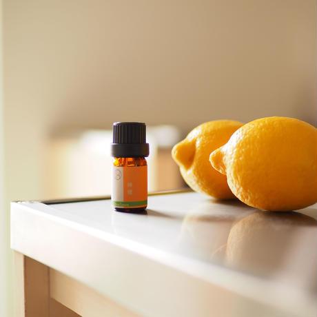 一十八日和精油 檸檬 (レモン)5ml