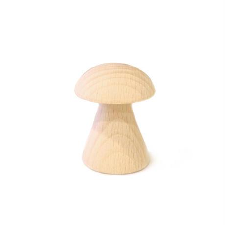 一十八日 木製ディフューザーきのこ