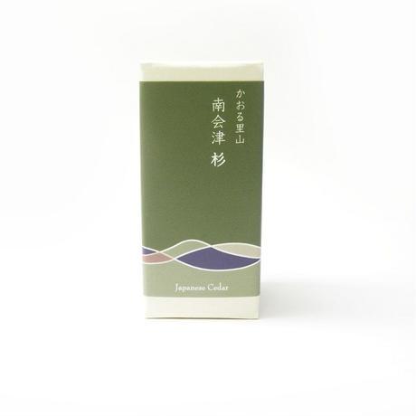 一十八日南会津かおる里山 杉精油 5ml