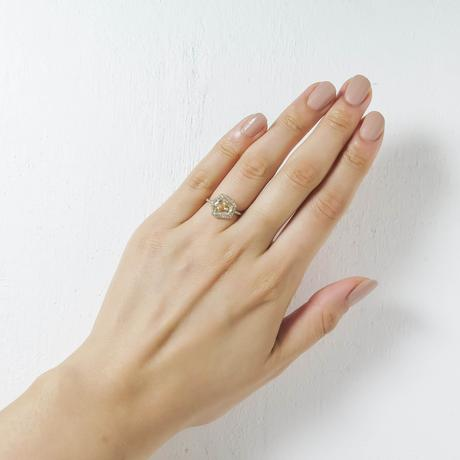 ---One of a kind---,煌めきのRing