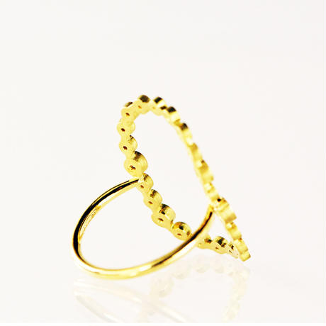 Étoiles Ring