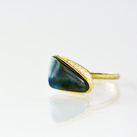 ---One of a kind---深海のRing-03