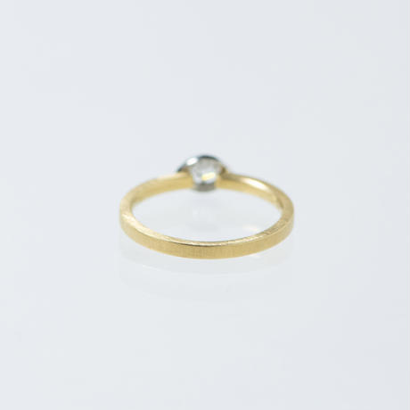 ---One of a kind---Emblem Ring