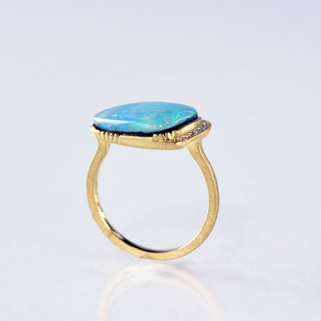 ---One of a kind---深海のRing-05