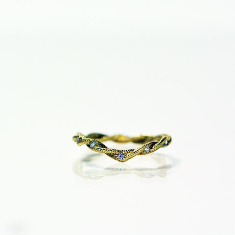 IVY Ring YG Re size