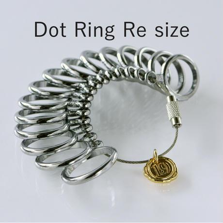 Dot Ring Re size