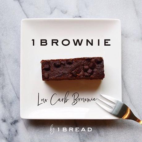 1BROWNIE by 1BREAD