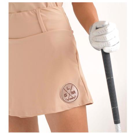 GOLF skirt Fit(beige)