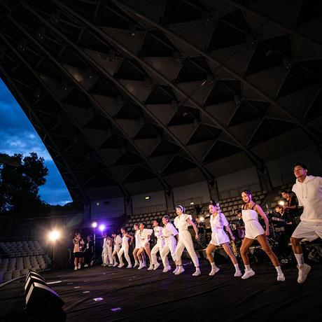 【100円】強ワンマンLIVE2020(無観客)ドキュメンタリーof dancers