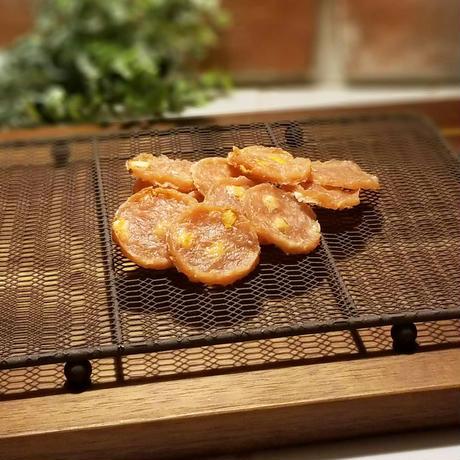 とりchips~とりチップス 自家製カッテージチーズ&りんご~