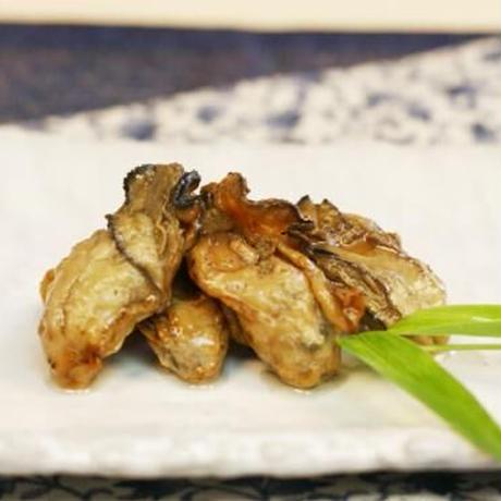 花瑠&花星(おいる&おいすたー)牡蠣のオイル漬け2個セット化粧箱付