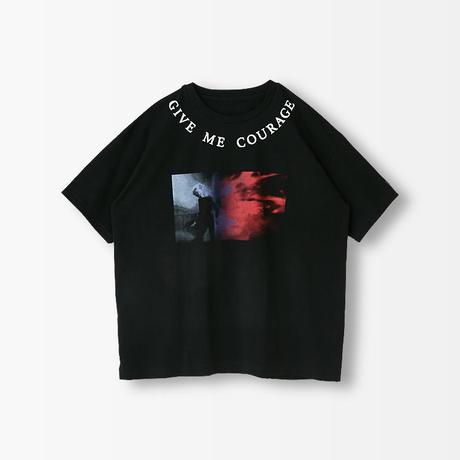 東京喰種:re  Give Me Courage Tシャツ【R4G】