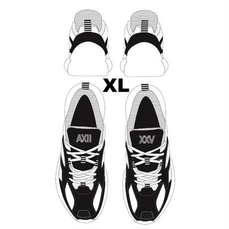 オリジナルダッドスニーカー (XL SIZE)【AiM:Øriginal × 2.5SPINNS】