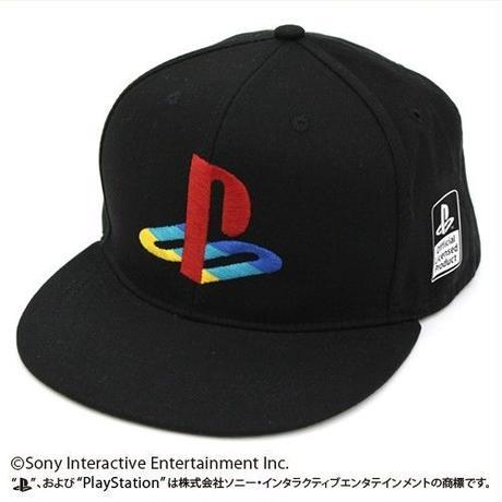 """刺繍キャップ 初代""""PlayStation"""" 【COSPA】"""