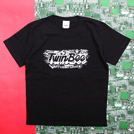 TwinBee Tシャツ【VIDEO GAME TOKYO】