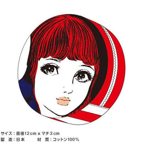 UMEZZボーダーシリーズ コインケース(おろち)/(さくら)【楳図かずお】