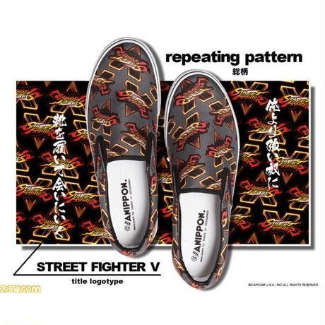 STREET FIGHTERV MODEL【ANIPPON.】