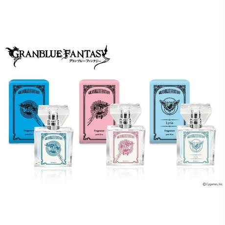 GRANBLUE FANTASY フレグランスランスロット 第三弾【primaniacs】