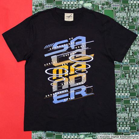 沙羅曼蛇 Tシャツ【VIDEO GAME TOKYO】