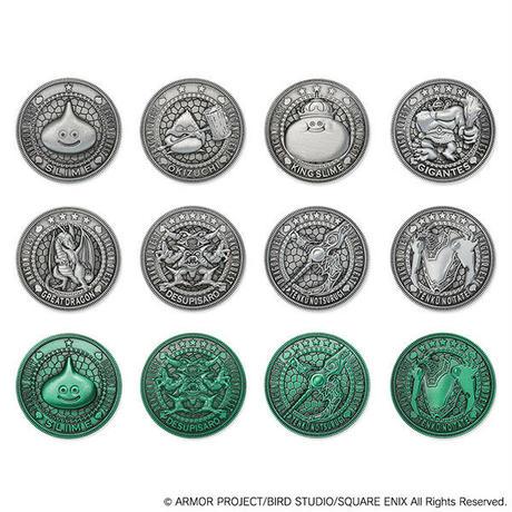お宝コインコレクションズ Vol.2 【ドラゴンクエスト】