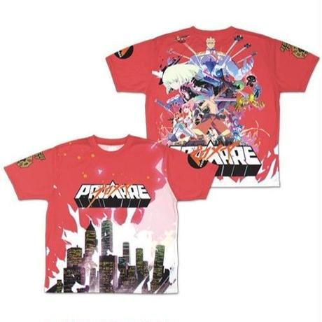 プロメア 両面フルグラフィックTシャツ【COSPA】