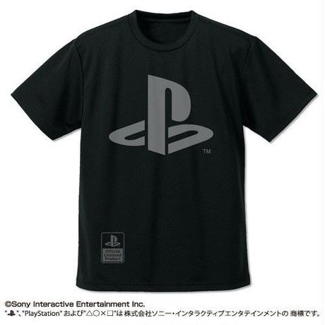 "PLAYER ドライTシャツ""PlayStation""【COSPA】"