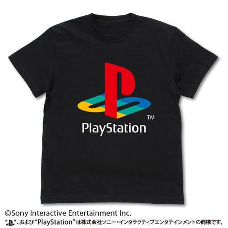 """プレイステーション""""PlayStation""""Tシャツ【COSPA】"""